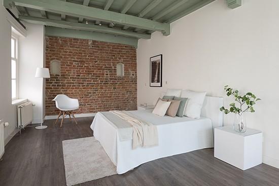 4 Home  met Cubiqz kartonnen bed