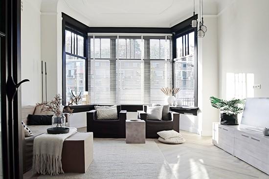 Cubiqz kartonnen meubelen door Stadshuys 053