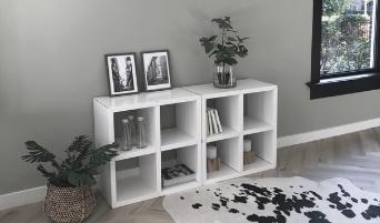 LOOKBOOK kartonnen meubelen