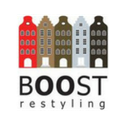 CUBIQZ stylist Boost restyling