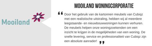 Testimonial Mooiland Woningcorporatie